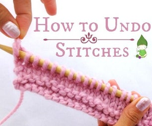How to Undo Your Stitches Without Worry!