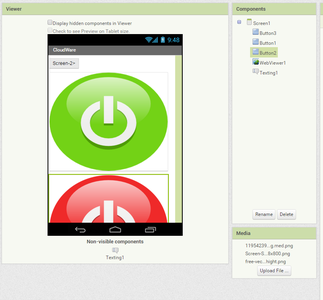 Building an Android App (Optional)