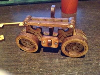The Bottom Wheels