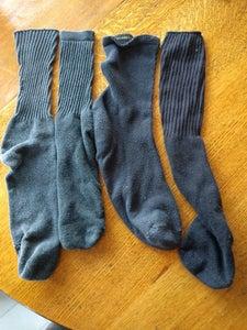 Make a Habit of Adding Your Lone Socks