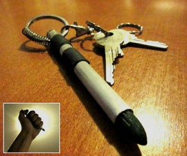 Self defence Kubotan (non-lethal)