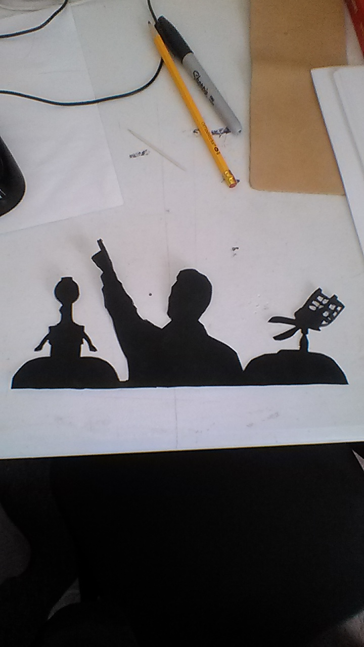 Picture of Cutting and Pasting
