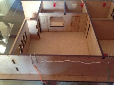 House Design /Diseño De La Casa