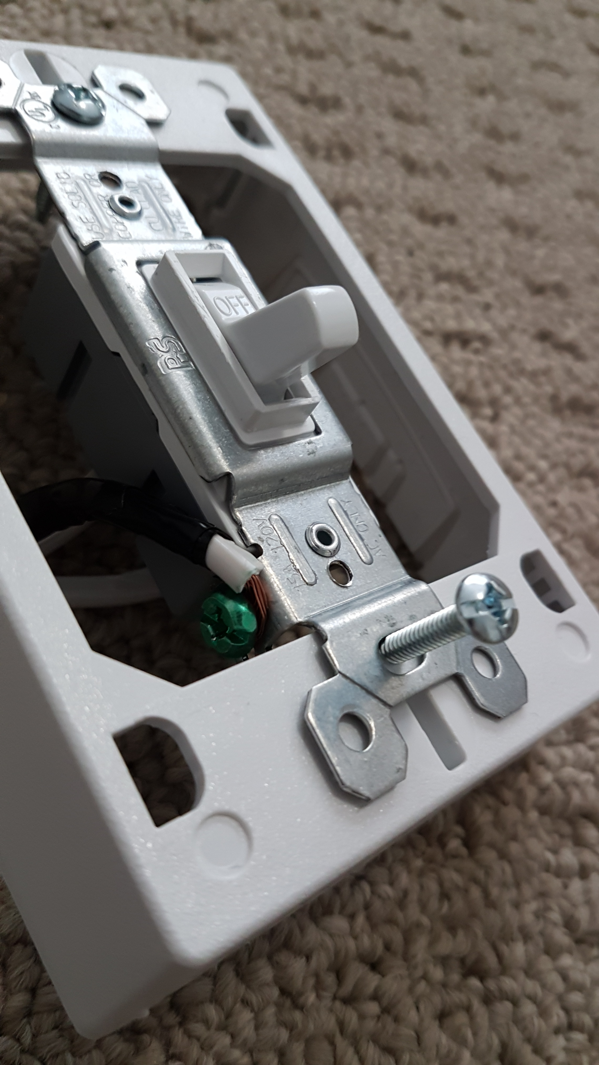 Picture of The Switch