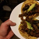 15 Minute Vegetables Tacos (from a meat guy)