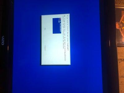 Do You Wish to Install Web Server