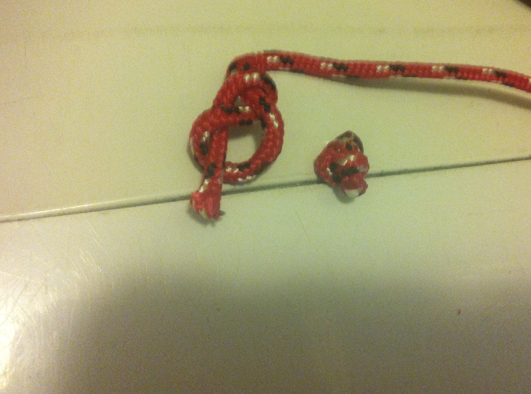 Picture of Make the Tube Strap