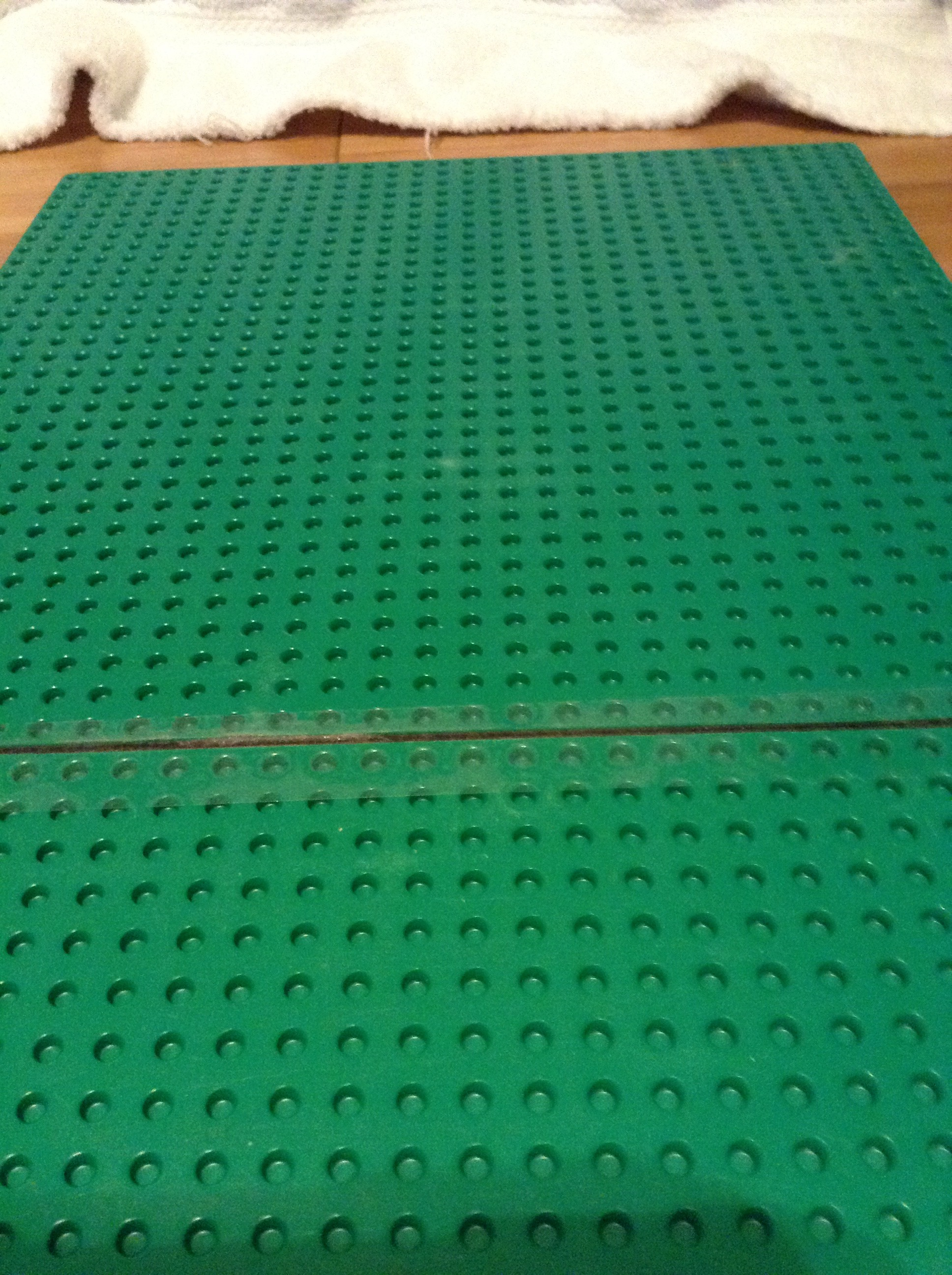 Picture of Tape the Green Boards