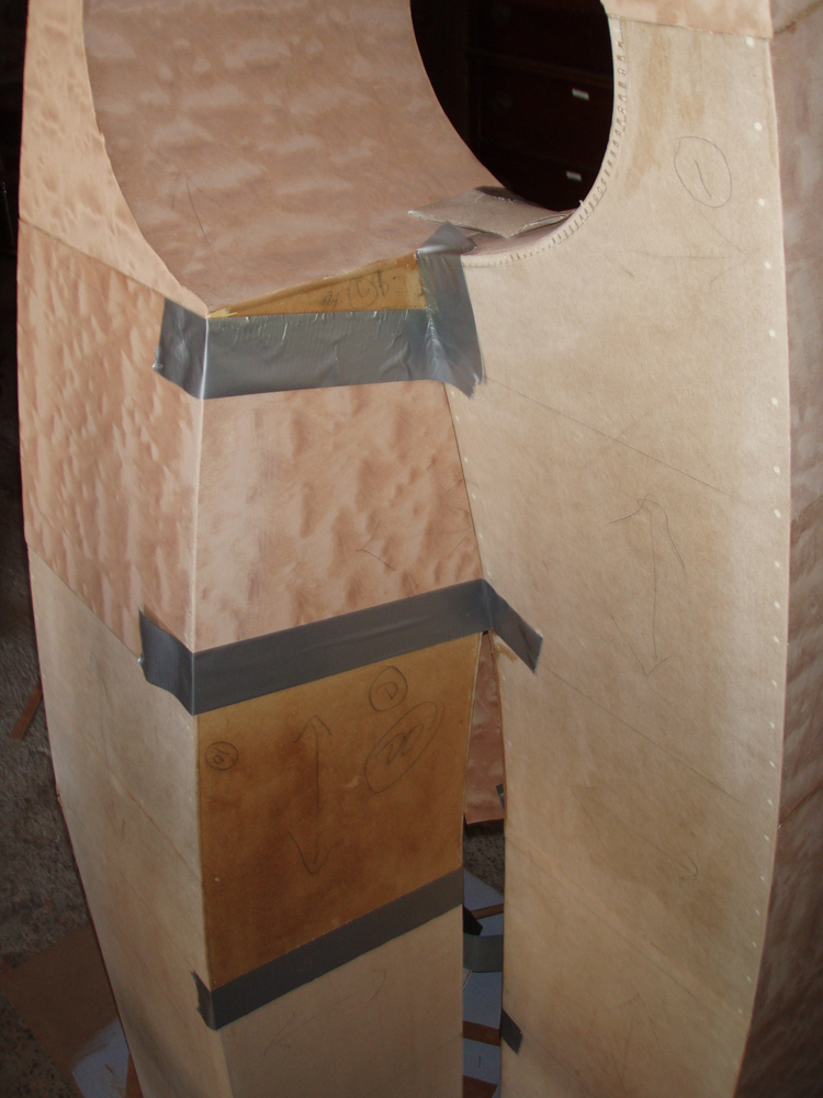 Picture of Add Veneer & Finish