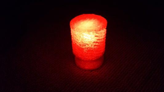 3D Printed Mini Nightlight