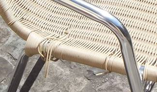 Picture of Refurbish Your Old Garden Chairs