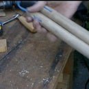 How to make  nunchucks (nunchaku)