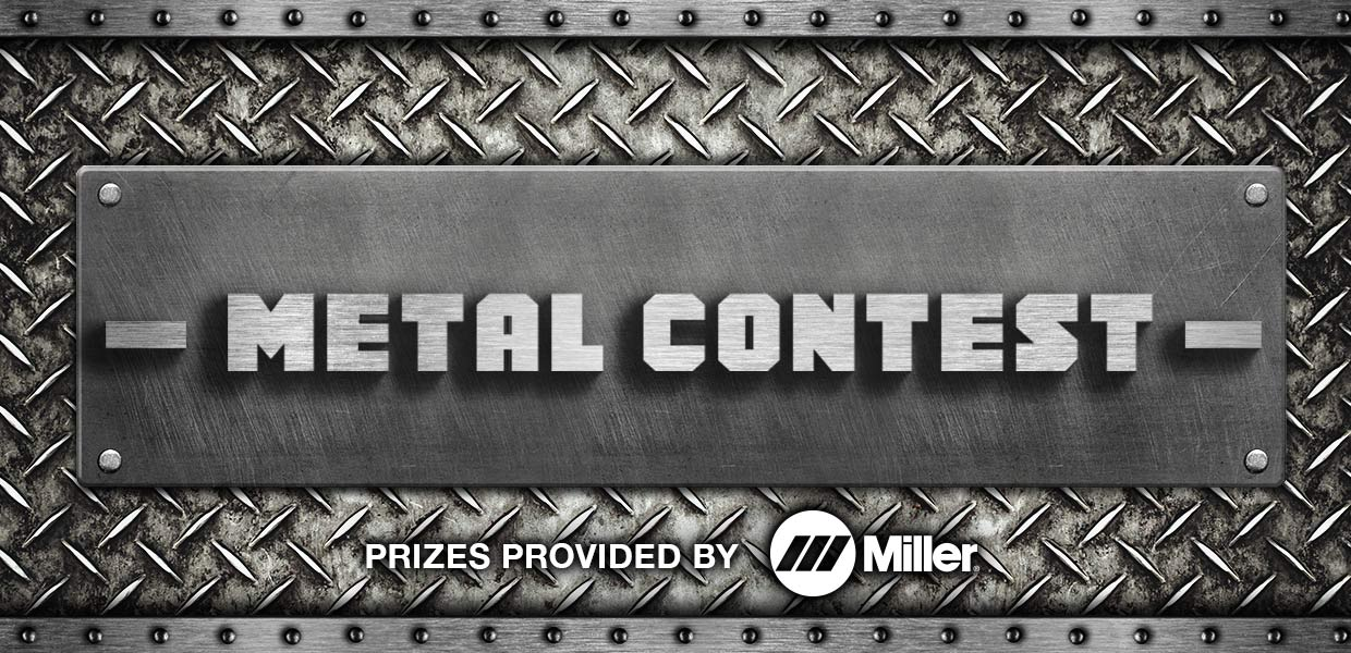 Metal Contest 2017