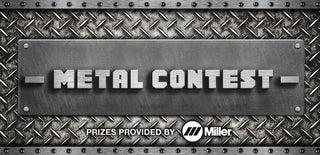 Metal Contest 2017