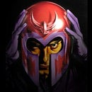 how to make Magneto's helmet