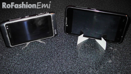 Picture of How to Make a Phone Holder Fast!