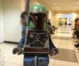 Lego Boba Fett Costume (Kids)