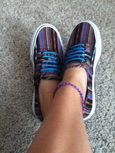 The Best Way to Lace Up Your Shoes