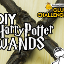 DIY Harry Potter Magic Wand