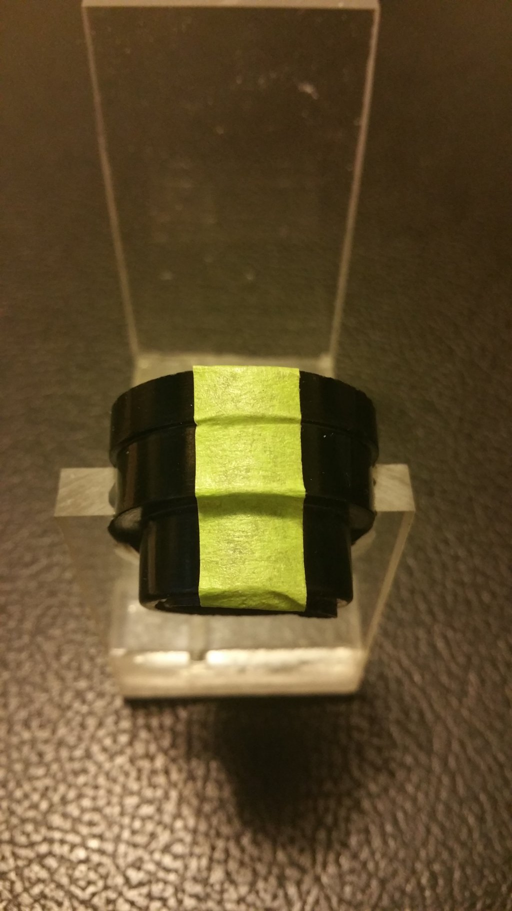 Picture of Cut the Access Slot in the Collar