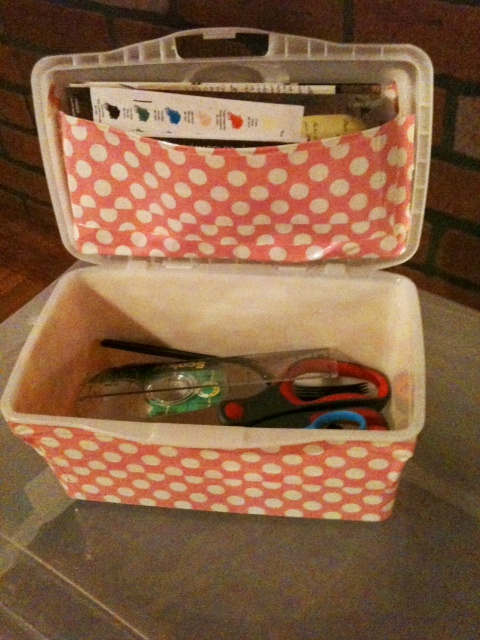 Picture of Crafter's Toolbox