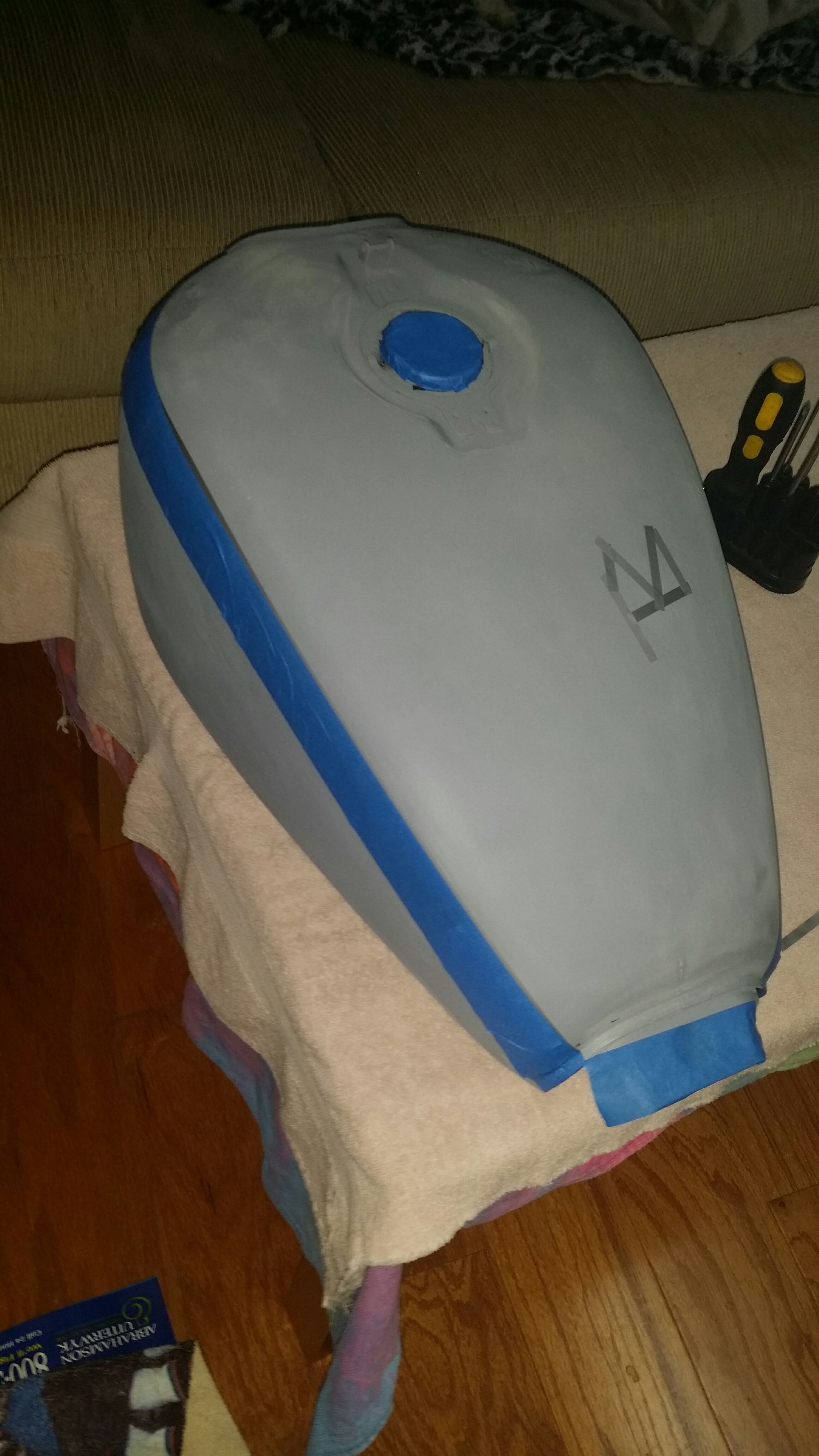 Picture of Base Layers