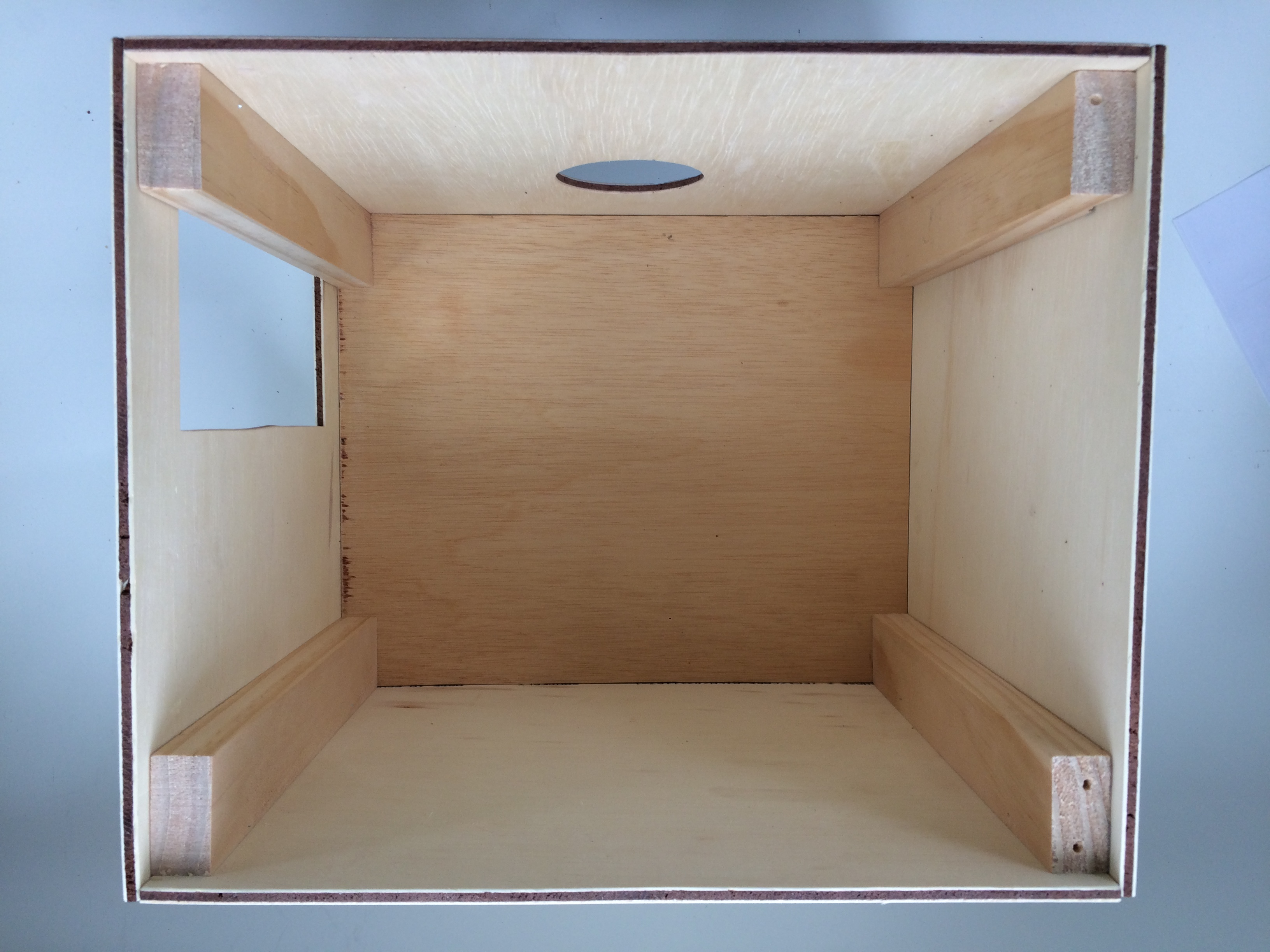 Picture of Construct Light Box