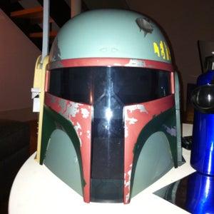 The Original Helmet