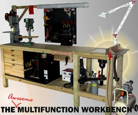 The Universal Multipurpose Workbench