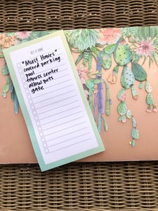 """Create a List of Your """"Must Haves"""""""
