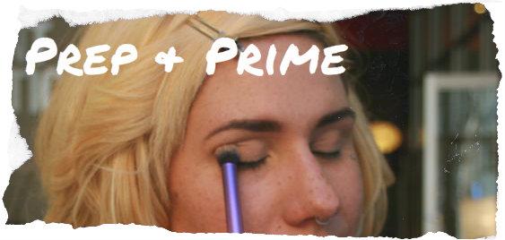 Picture of Prep & Prime