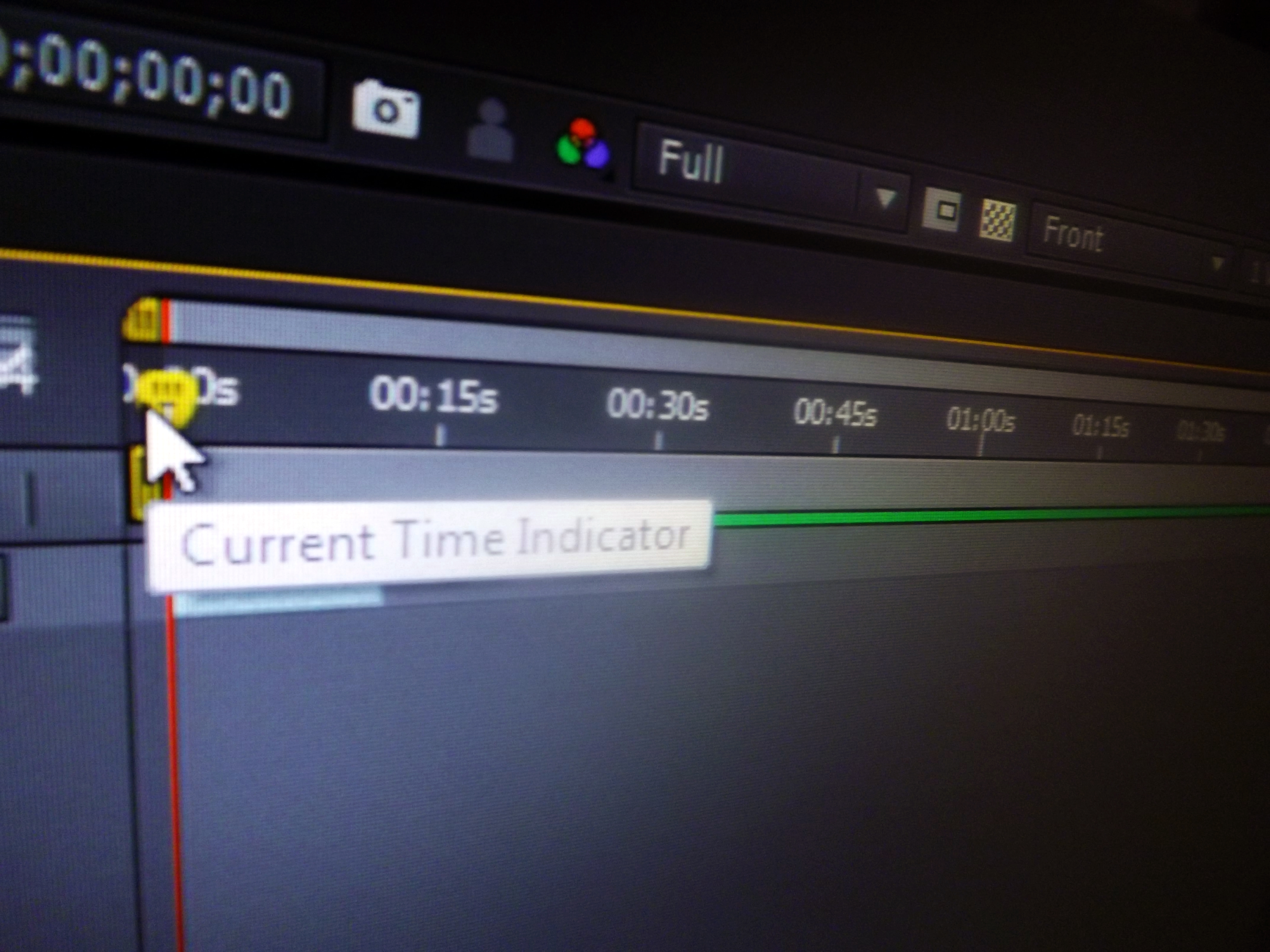 Picture of Whats the Timeline and How Do I Use It?