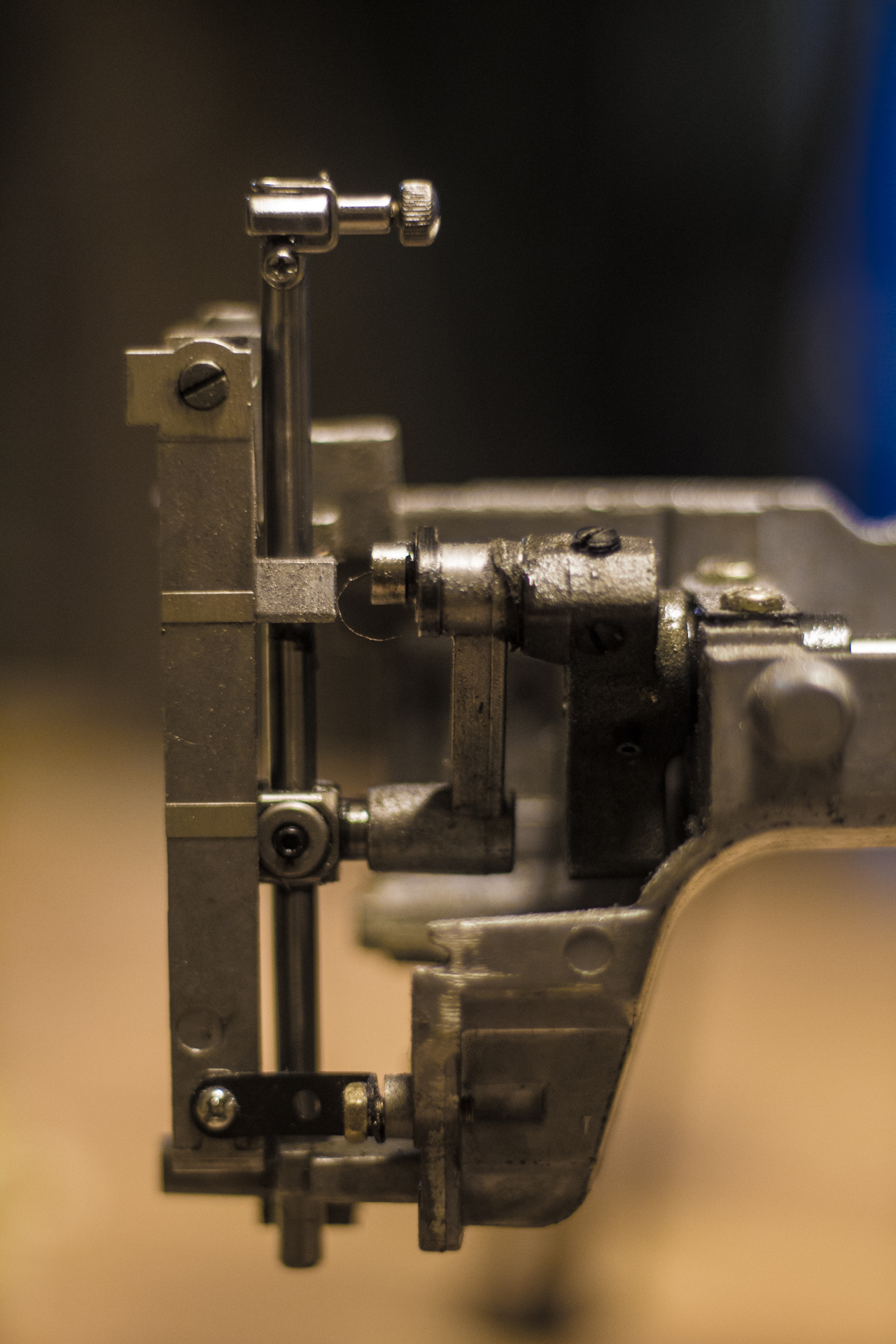 Picture of The First Steps Towards a Scrollsaw