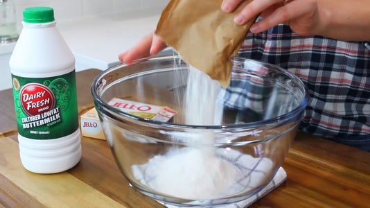 Making the Pudding