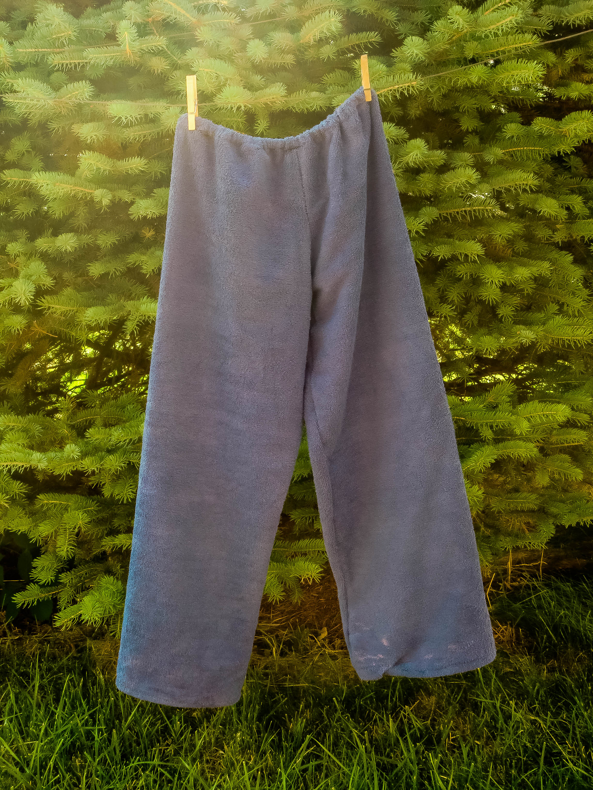 Picture of Towel Pants