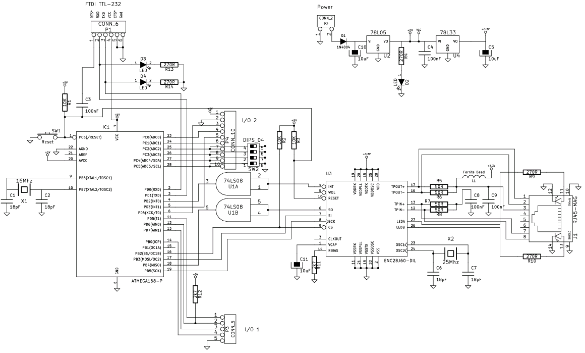 Picture of Here Is the Schematic Diagram