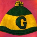 Green Bay Packer Hat