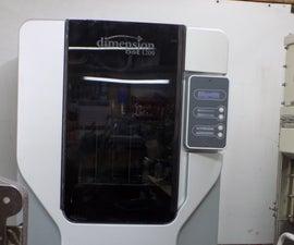 Dimension 3D Printer Repair