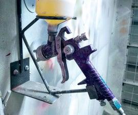 Spray Gun: Beginner's Guide