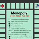 How to Play Monopoly Drinking Board Game