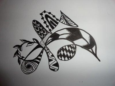More Oodles of Doodles Art