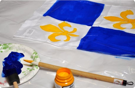 Paint Your Symbols
