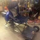 Lawn Chair Gokart