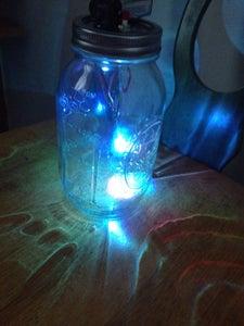 RGB Lantern