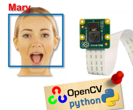 Real-time Face Recognition: an End-to-end Project