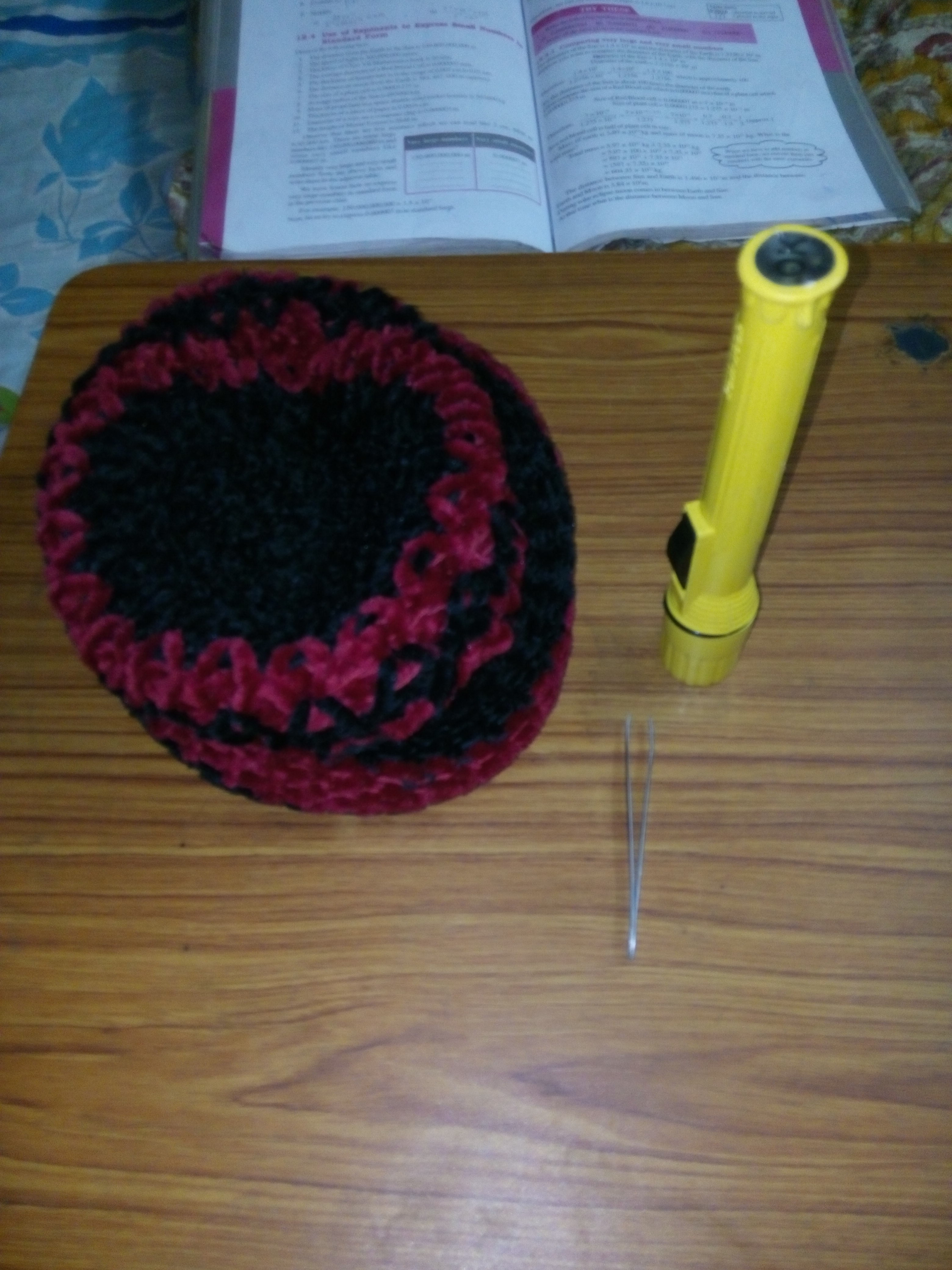 Picture of DIY Headband Torch