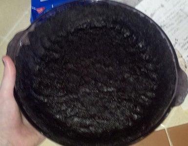Finishing Crust