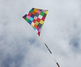 Lamy, NM Kite Festival Winner
