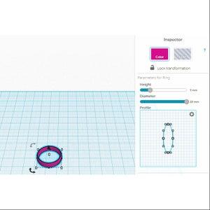Generate Ring Shape