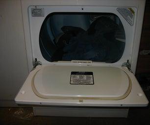 Dryer won't heat up